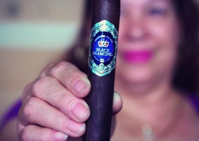 Black Diamond Cigar