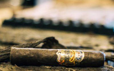The MAXIMUS Cigar Story