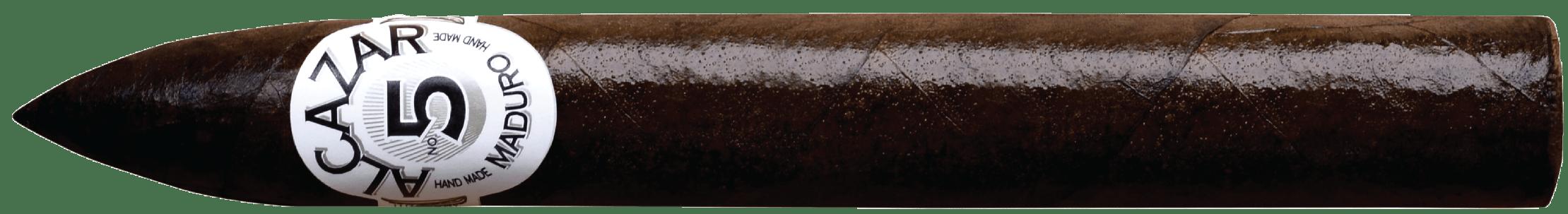 J.C. Newman Cigars Alcazar No. 5 Cigar Single