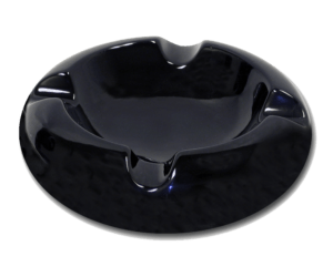 Olympus Circular Cigar Ashtray