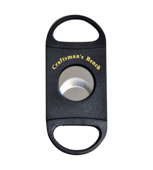 Straight or Guillotiene Cigar Cutter Single