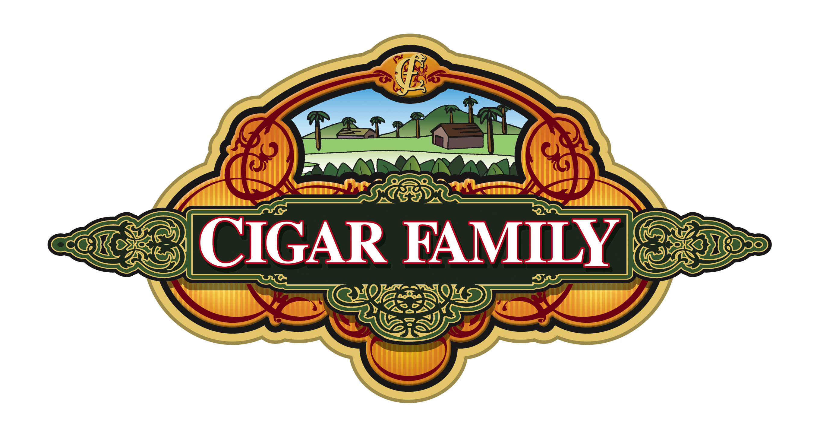 Cigar Family Forum Logo