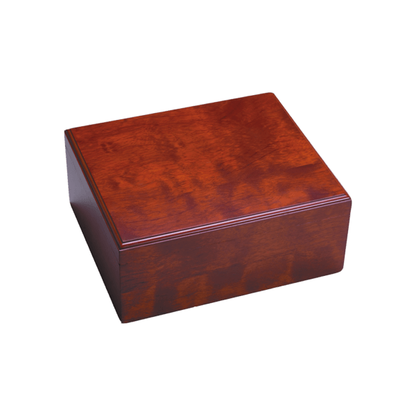 Champion Cigar Humidor Box Closed