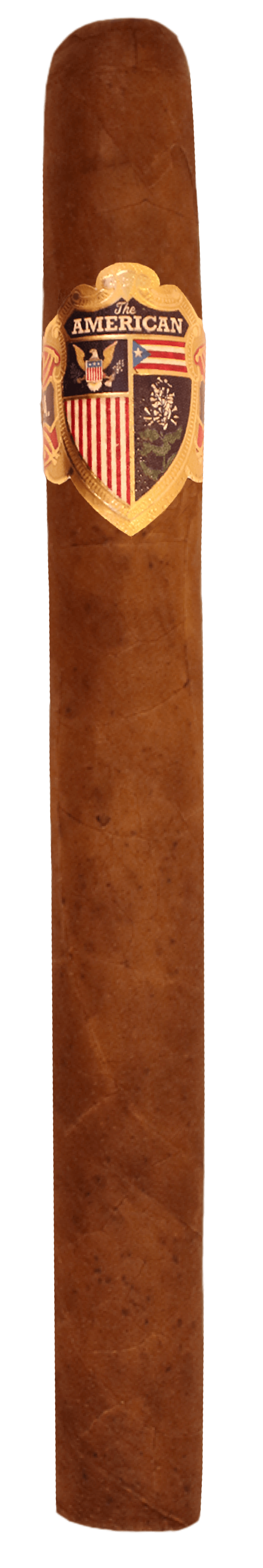 The American Cigar Churchill Single