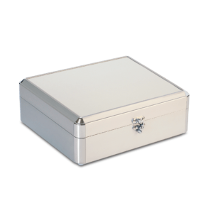 Annapolis Cigar Humidor Box Closed