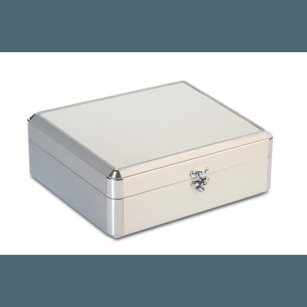 Annapolis Cigar Humidor Box Closed