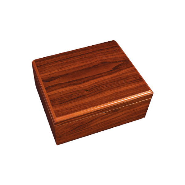 Dynasty Cigar Humidor Box Closed