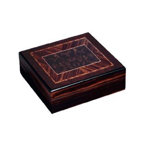 La Salle Cigar Humidor Box Closed