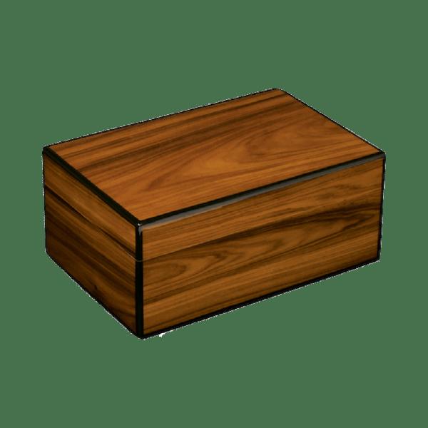 Taj Mahal Cigar Humidor Box Closed