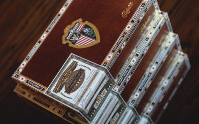 The American Cigar