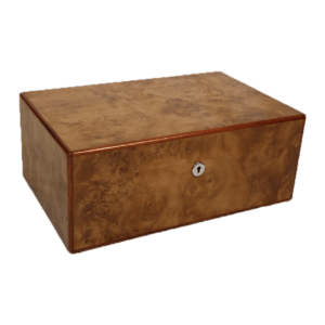 Diamond Crown Wesley Humidor 90 cigar ct.