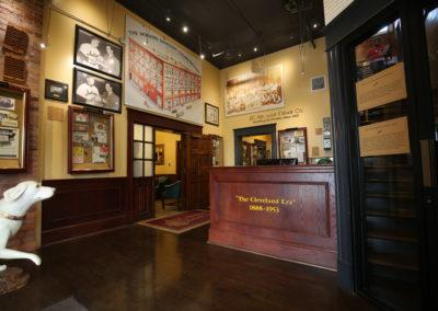 Museum 1 Corner