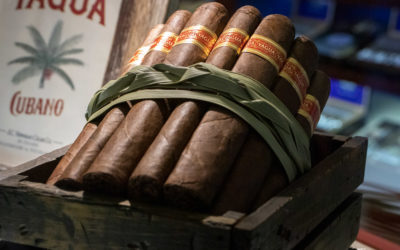 J.C. Newman's New Cigars: The Yagua and The American