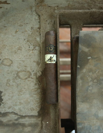 Padron Black No. 200