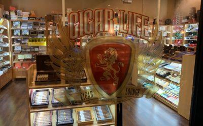 Cigar Life Lakeland Diamond Crown Lounge