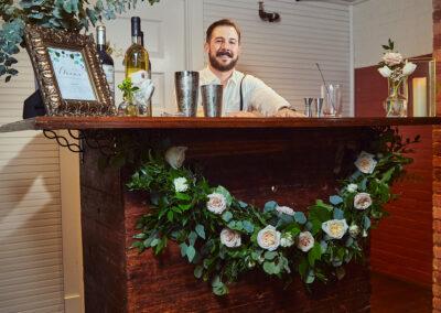 tampa bartender