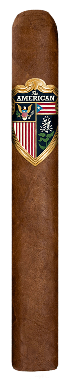 the american cigar single
