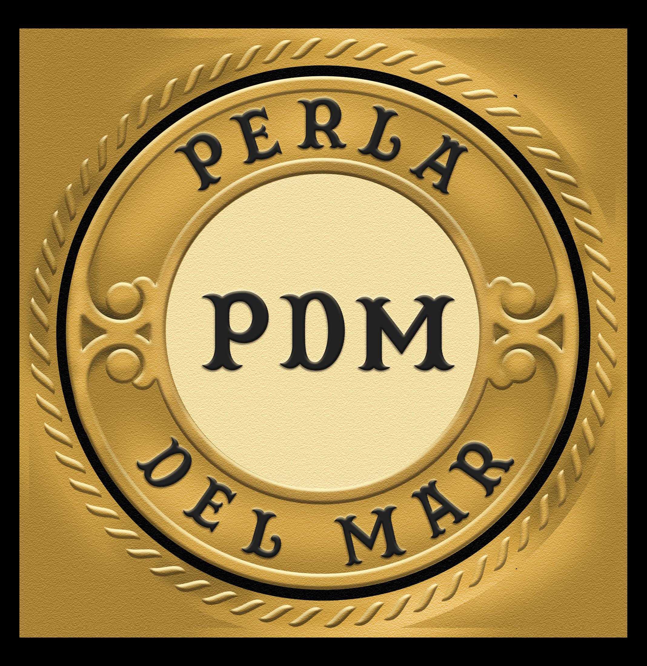 perla del mar cigar logo