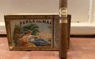 REVIEW: Perla Del Mar Corojo Review