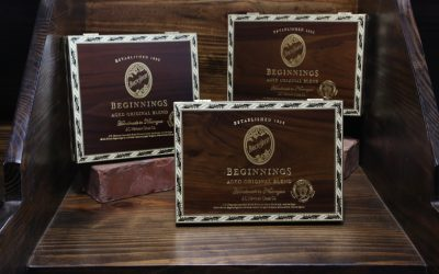 Brick House Beginnings – TAA Exclusive Original Aged Blend