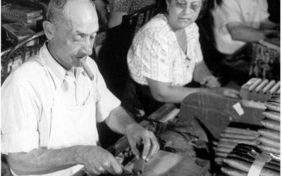 The Cartabon: Cigar Unions and Factories in Tampa